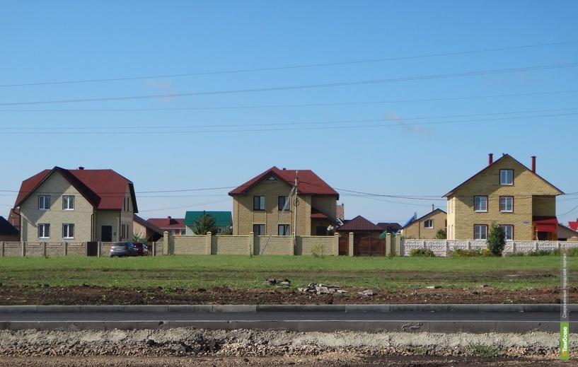 Через три года в Майском будут жить 13650 тамбовчан