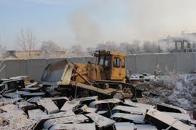 В Тамбове уничтожили игровые автоматы
