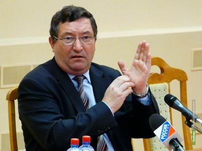 Олега Бетина назвали самым информационно-открытым губернатором в ЦФО