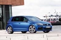 Volkswagen рассказал про российские цены на лютый Golf R
