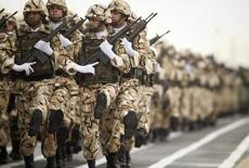 Иран вступится за Сирию в случае вторжения США