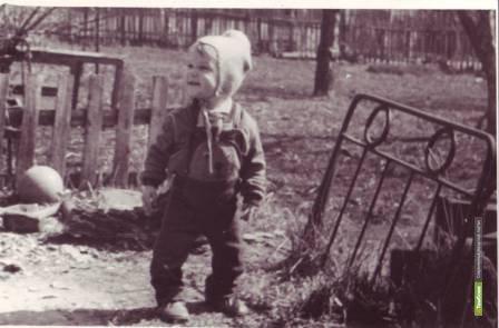 Кролики на велосипеде, шпроты на голове или детские шалости в песочнице ВТамбове.ру