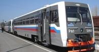 В Тамбовской области пустят новый пригородный поезд
