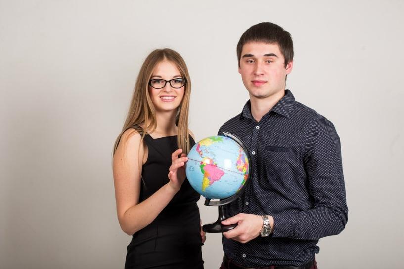 В Тамбов приехали студенты из Германии
