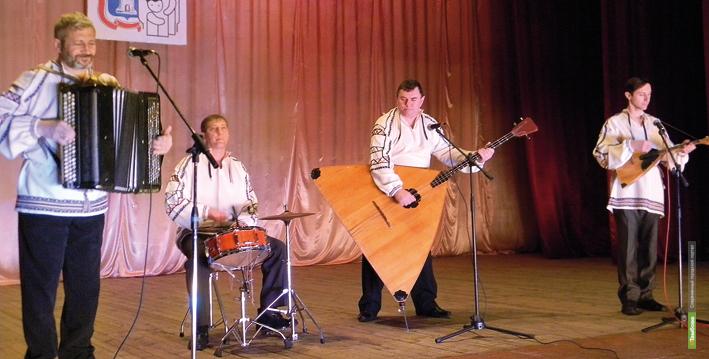 «Ивушка» устроит благотворительный концерт в помощь больным детям