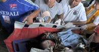 В Египте в ДТП пострадали 18 российских туристов