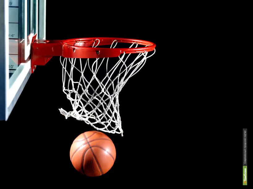 Баскетбольный клуб «Тамбов» не будет проводить предсезонный южный сбор