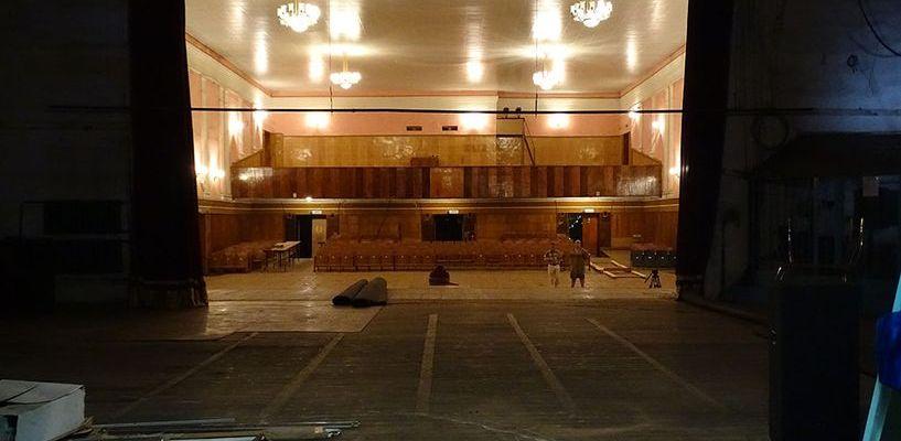 В Котовске откроется новый кинотеатр