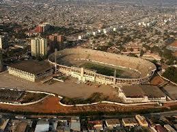 В Анголе в давке на стадионе насмерть затоптали четверых детей