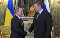 Россия купит у Украины гособлигации и снизит цену на газ