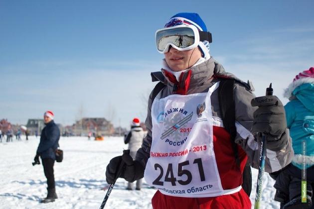 Тамбовчане выйдут на «Лыжню России»