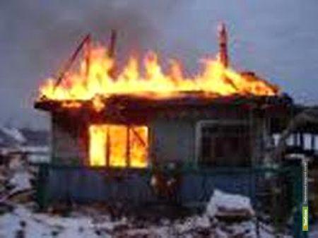 В собственном доме трагически погибла тамбовчанка