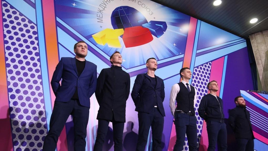Прорвались! «Проигрыватель» выступит в гала-концерте Сочинского фестиваля «КиВиН-2018»