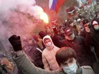 Народному фронту Путина нашли альтернативу