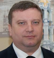 Глава Тамбова Алексей Кондратьев отправился в Грозный