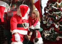 Дети пройдут тест на детекторе лжи перед встречей с Санта-Клаусом