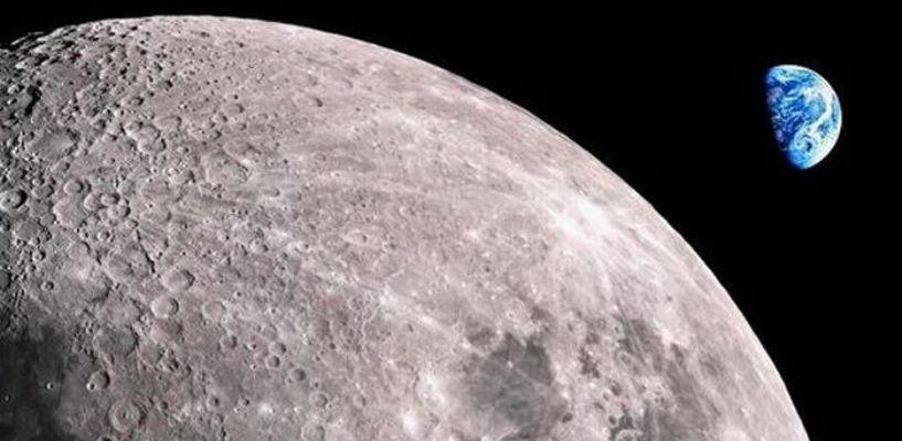 В 2019 году Россия продолжит осваивать Луну