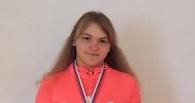 Тамбовчанка завоевала бронзовую медаль на первенстве России по самбо