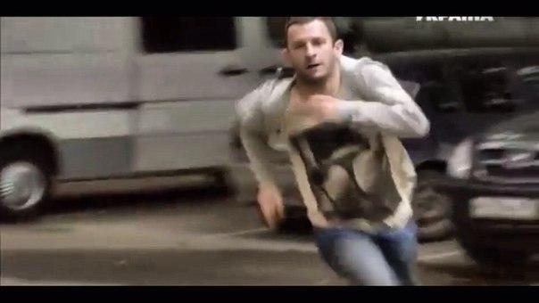 Тамбовчанин стал героем сериала на телеканале НТВ