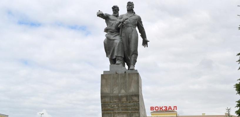 Новые купюры в 2000 рублей украсит екатеринбургская «Варежка»