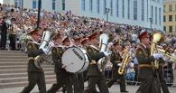 Городской духовой оркестр в эти выходные даст большой концерт