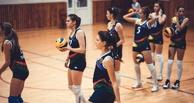 «Тамбовчанка» уступила волейбольной команде из Белгорода