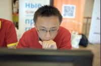 Китайские и российские программисты сошлись в Битве гигантов в УрФУ
