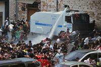 Число пострадавших в беспорядках в Турции перевалило за 3 тысячи