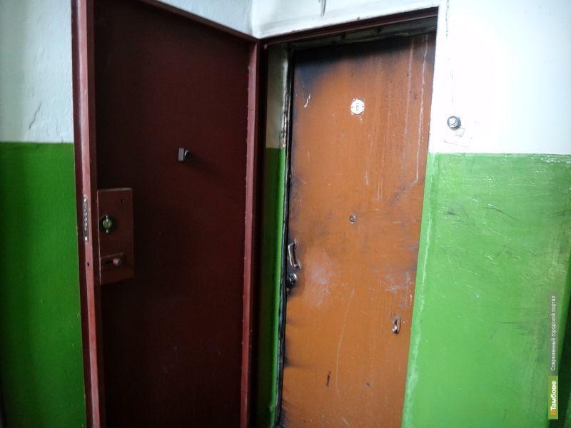 Пожилой тамбовчанин заставил соседей навести порядок в общежитии