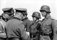 Бывших солдат вермахта приговорили к пожизненному заключению