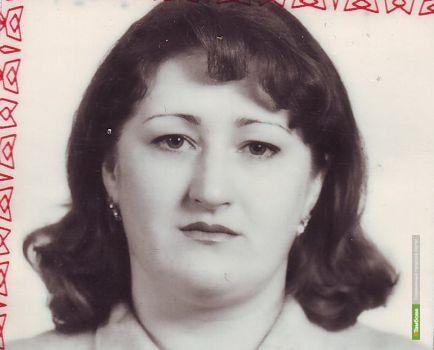 Следователи разыскивают 39-летнюю жительницу Мичуринска