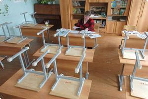 Роспотребнадзор предложил закрыть тамбовские школы на карантин