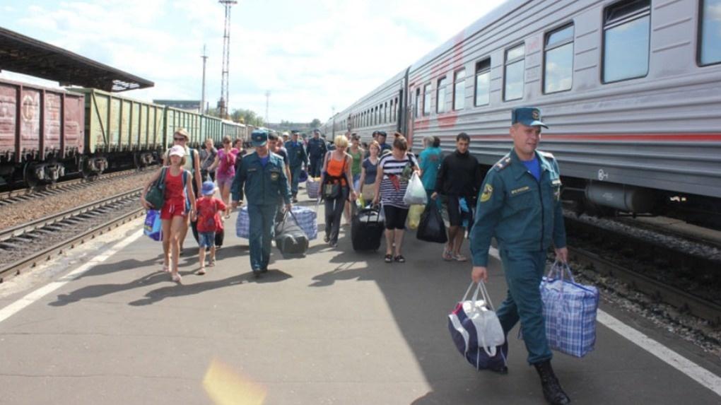 По программе переселения соотечественников в Тамбовскую область приехали жить более 500 человек