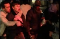 Андрея Аршавина обвинили в пьяном дебоше в Лондоне