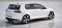 Фанаты Volkswagen Golf рассматривают его новую спорт-версию