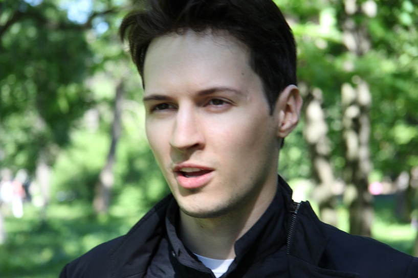 Дошутился: Павла Дурова уволили с поста гендиректора «ВКонтакте»