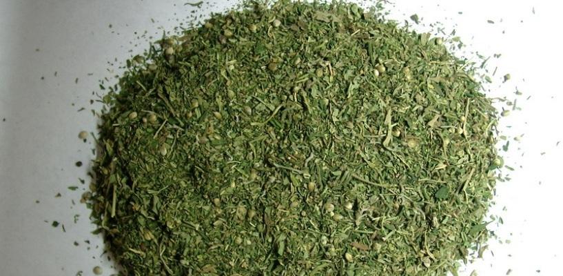 Двух жителей Тамбовской области поймали с наркотиками