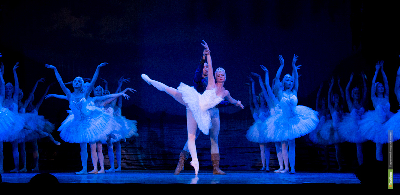 Балет «Лебединое озеро»: новое прочтение классической постановки