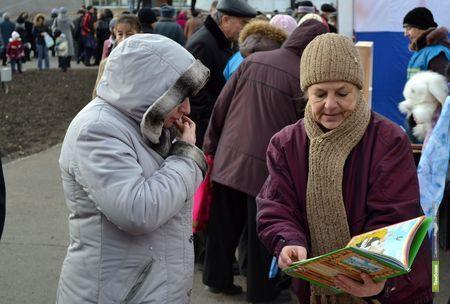 250 сельских семей на Тамбовщине справят новоселье