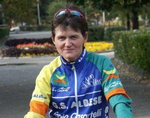 Тамбовская велогонщица стала Чемпионкой Европы