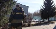 Тамбовчанин обнаружил на берегу водоёма миномётный снаряд