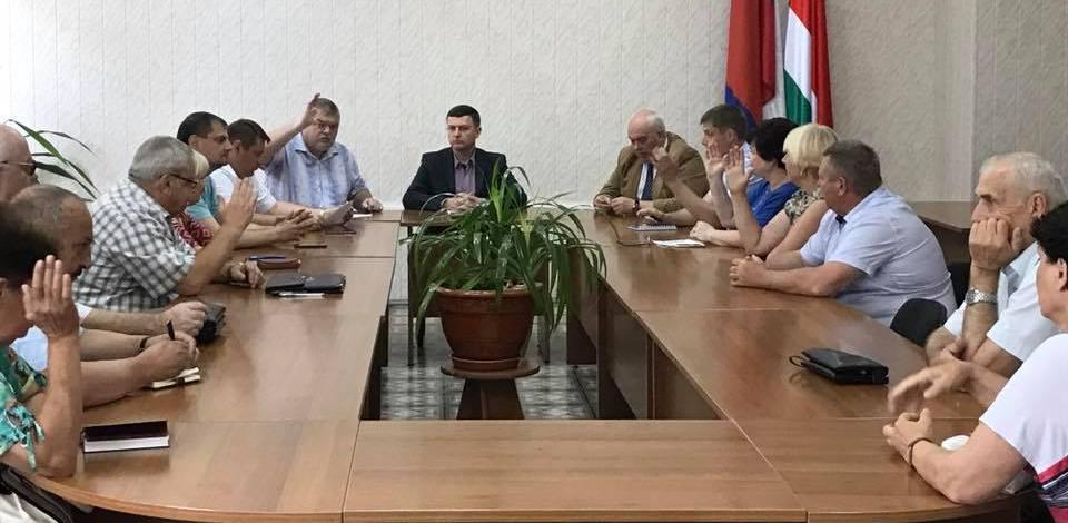 5 миллионов рублей в Мичуринске потратят на установку детских площадок