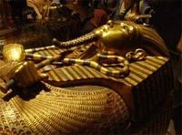 Британский ученый разгадал тайну смерти Тутанхамона