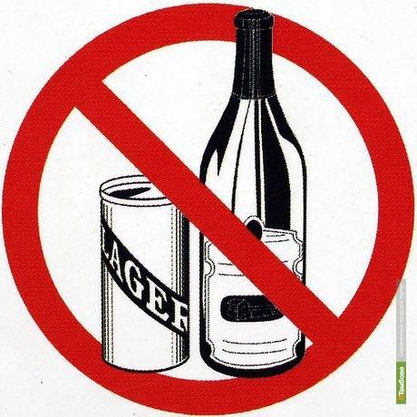 Пьяных людей на улицах Тамбова стало меньше