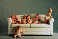 Размер материнского капитала снова возрастет
