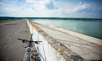 В Котовск на велосипеде: изучаем веломаршрут