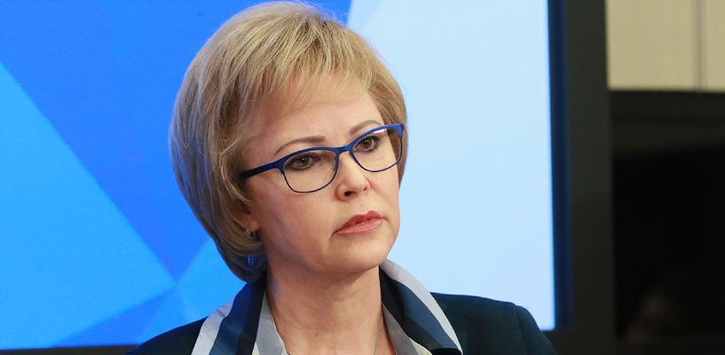 Известны имена самых богатых чиновниц России