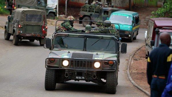 В Кении при налете боевиков погибла российская туристка