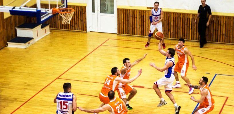 БК «Тамбов» одержал вторую победу в Ярославле