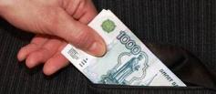 Тамбовский врач-уролог заплатит 25-кратный штраф за взятку